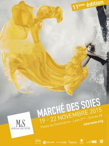 @Marché des Soies