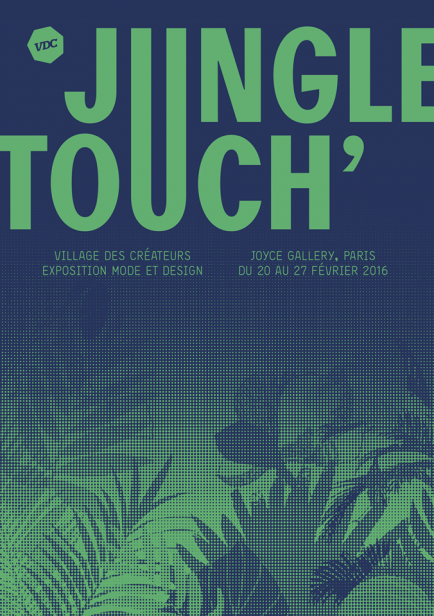 @Exposition Jungle Touch'