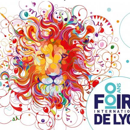 @Foire de Lyon 2016