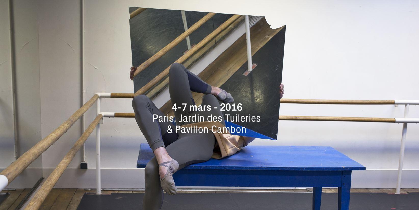 Brokante expose aux Tuileries pour Première Classe - Village des ...