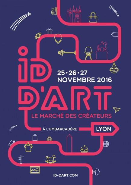 ID d'Art, la Tournée des Créateurs