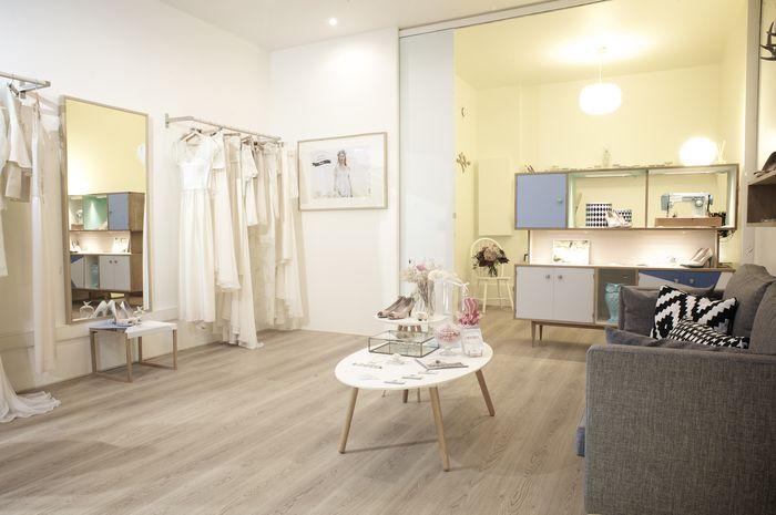 showroom boutique à louer à Lyon