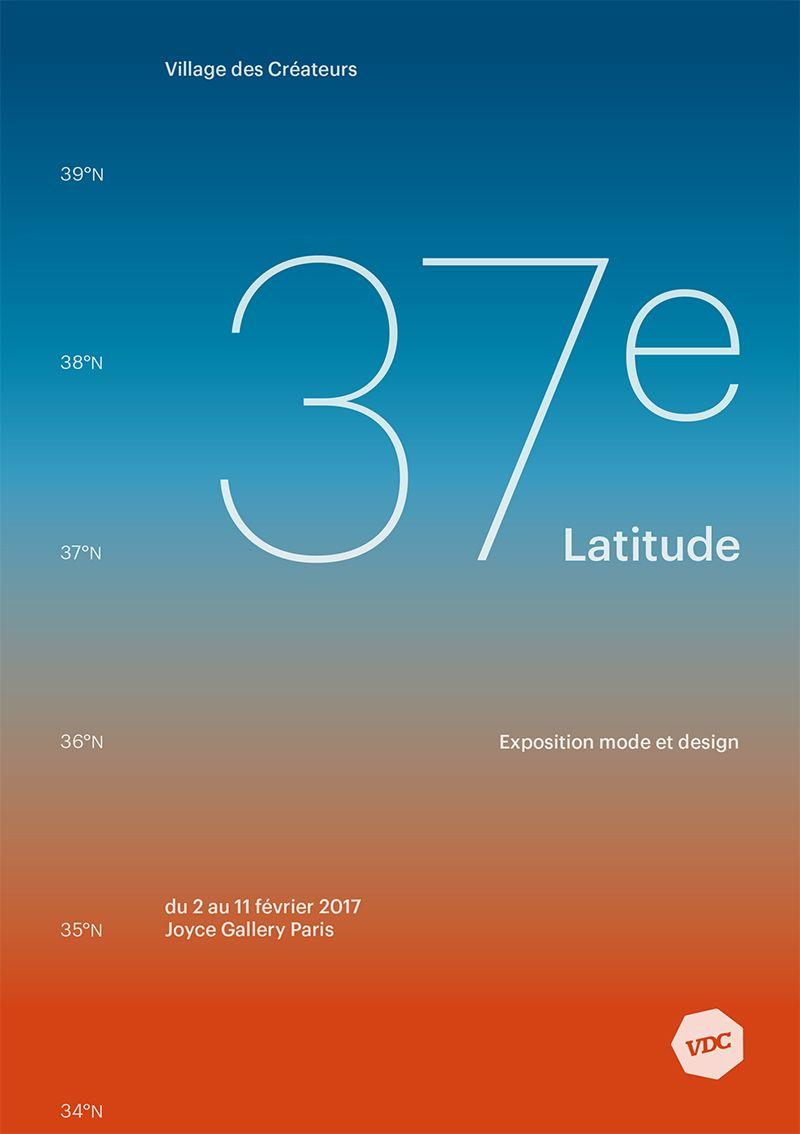 37e Latitude chez Joyce Gallery Paris