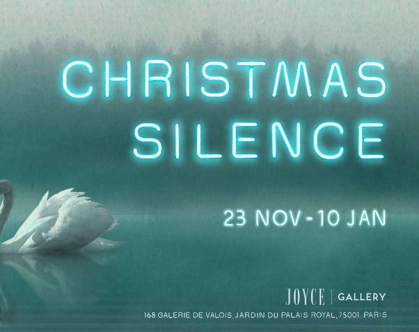 Le Silence de Noël à Joyce Gallery