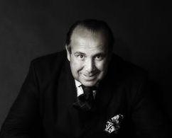 Max Chaoul, président du concours Talents de Mode 2007