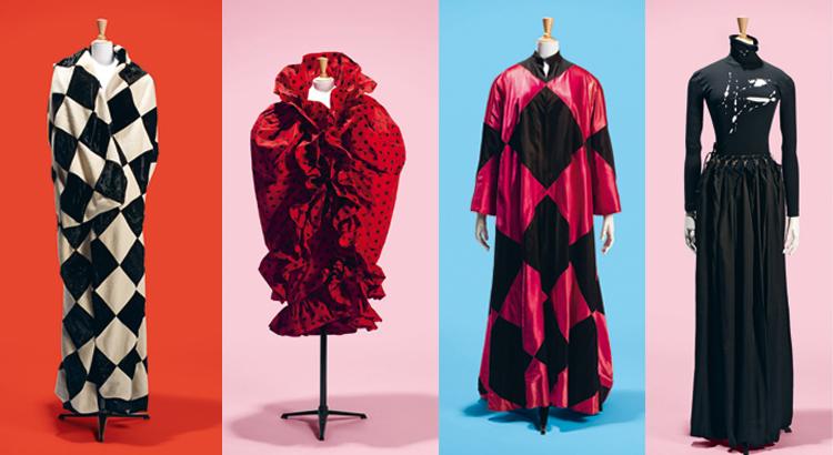 Exposition Fashion Mix au Palais de la Porte Dorée