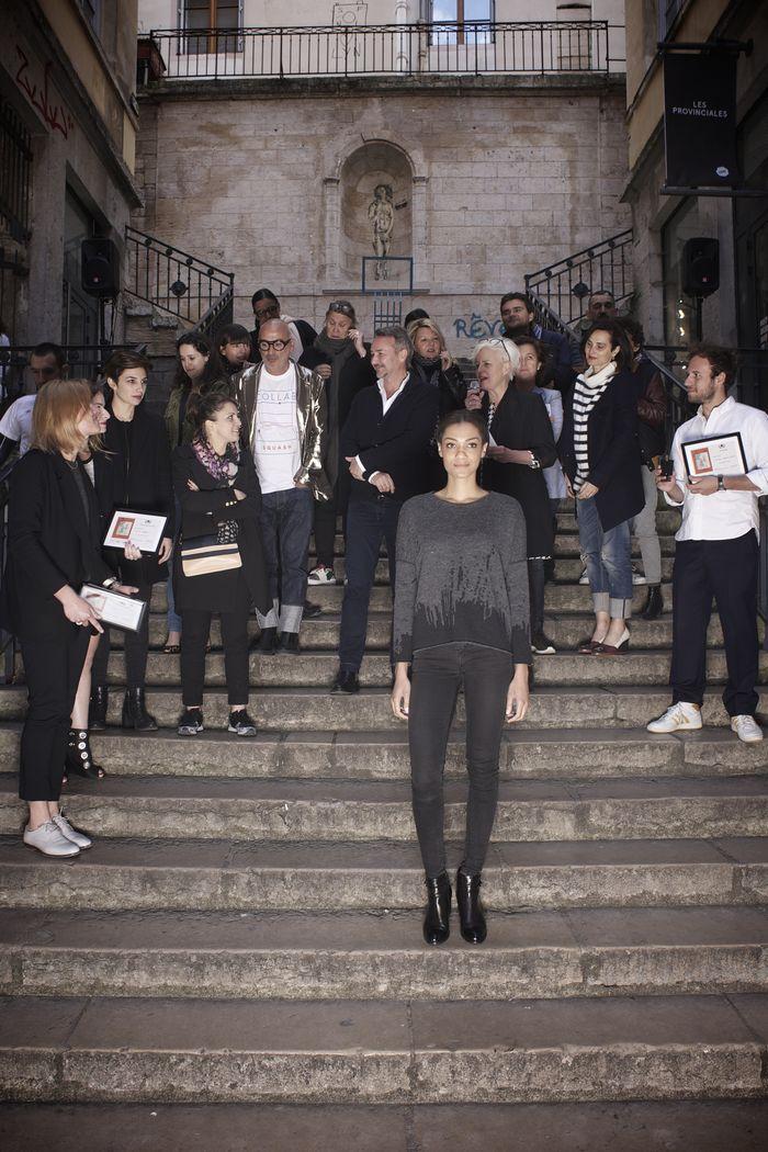 Cabane - Prix du Public ©Loic Benoit