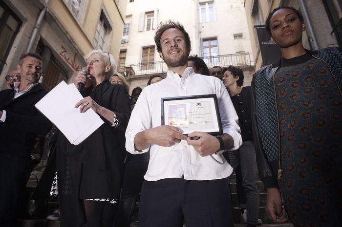 Emmanuel Foyatier -Maison Martin Morel ©Loic Benoit