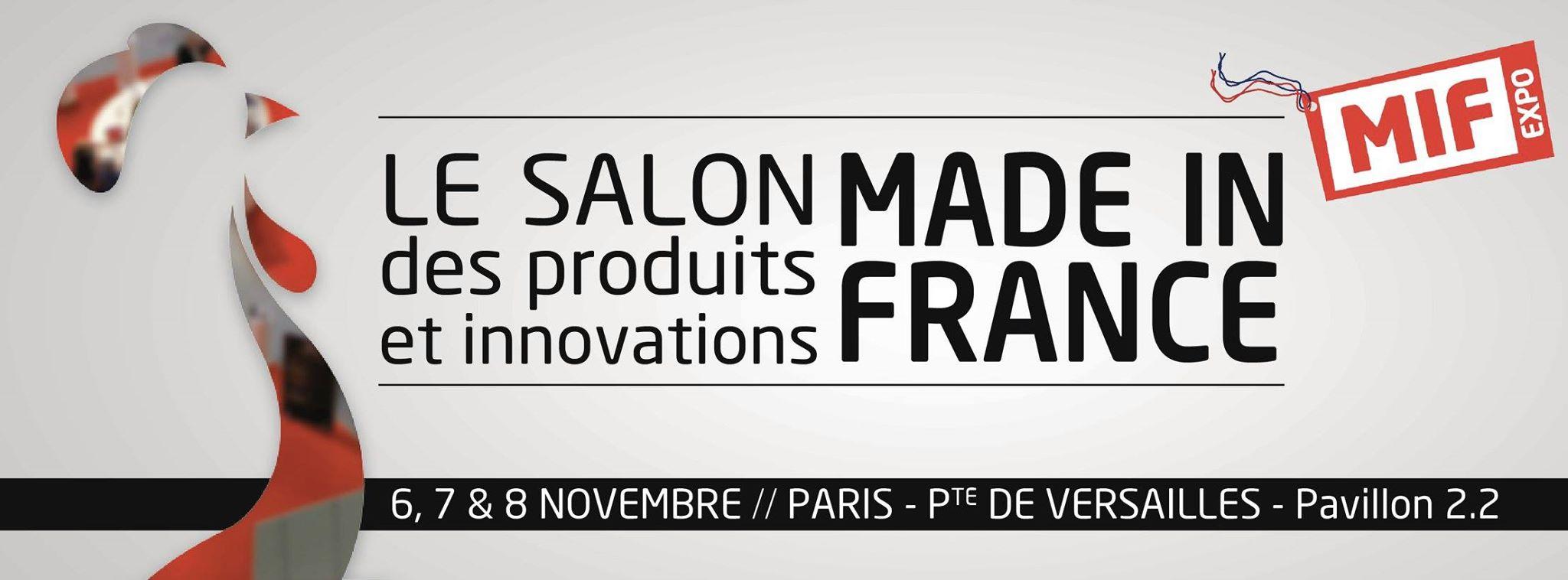 Leax, Koudou, ISI, Ismailia Cordoo et Velvet Prairie sont au MIF Expo à Paris