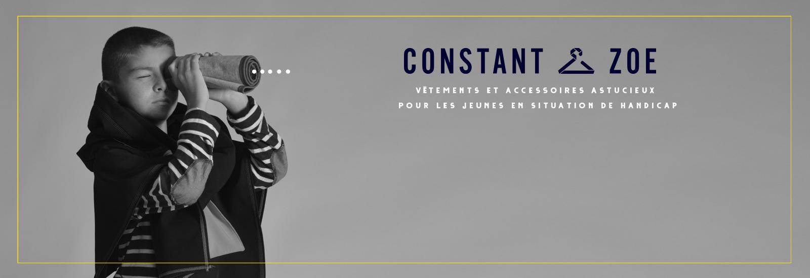@Constant & Zoé