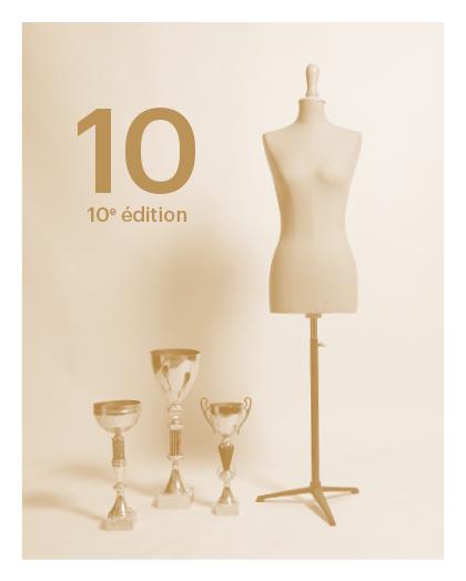 Lancement de la 10e édition de Talents de Mode
