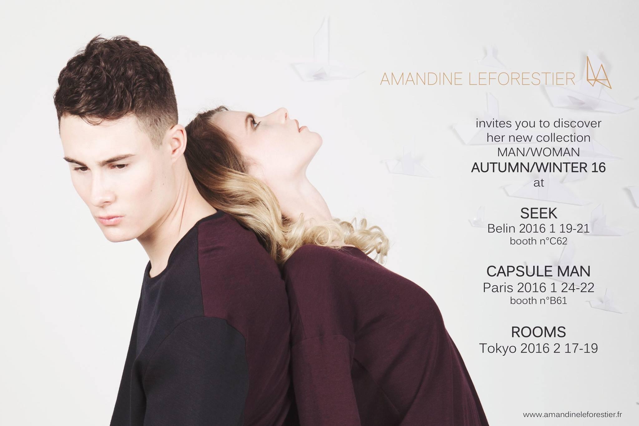 @Amandine Leforestier