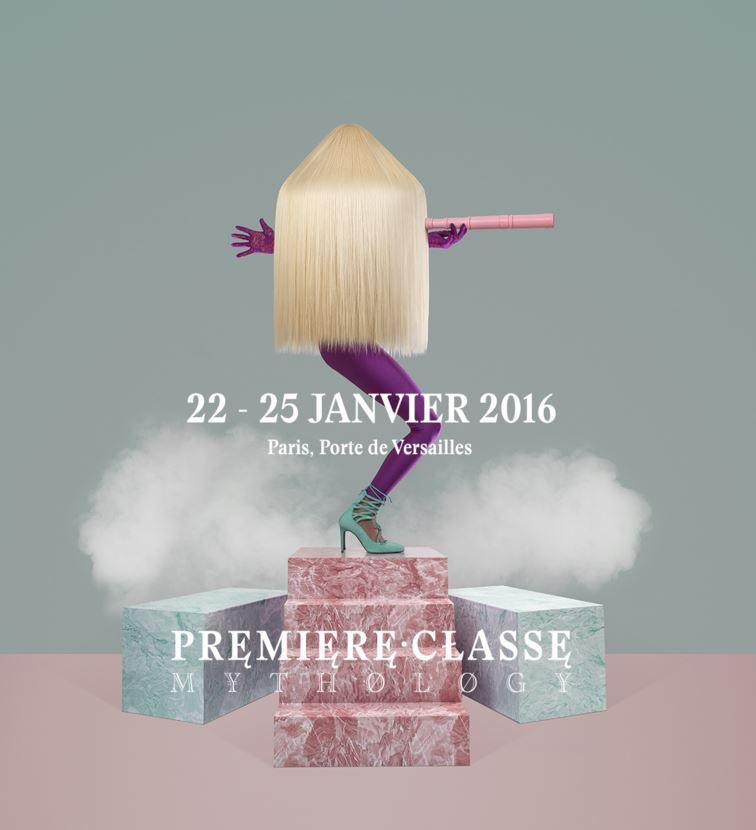 Prochain rendez-vous mode : les salons Who's Next & Première Classe