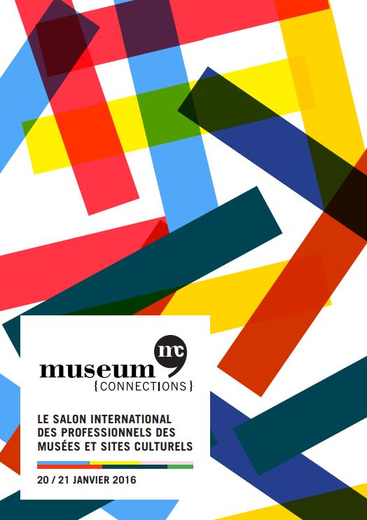 Res Mirum expose au Museum Connections