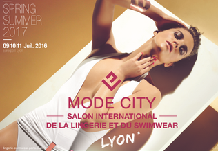mode city lyon