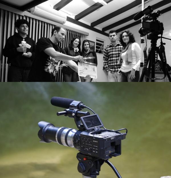 Marron Rouge : Le Film