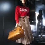 Vêtement pour femmes engagées Leonor Roversi
