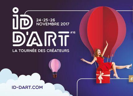 ID D'ART – La tournée des créateurs