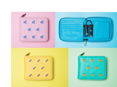 The Juicy Project : De Rigueur x Cameron Kham lancent leur campagne de crowdfunding !