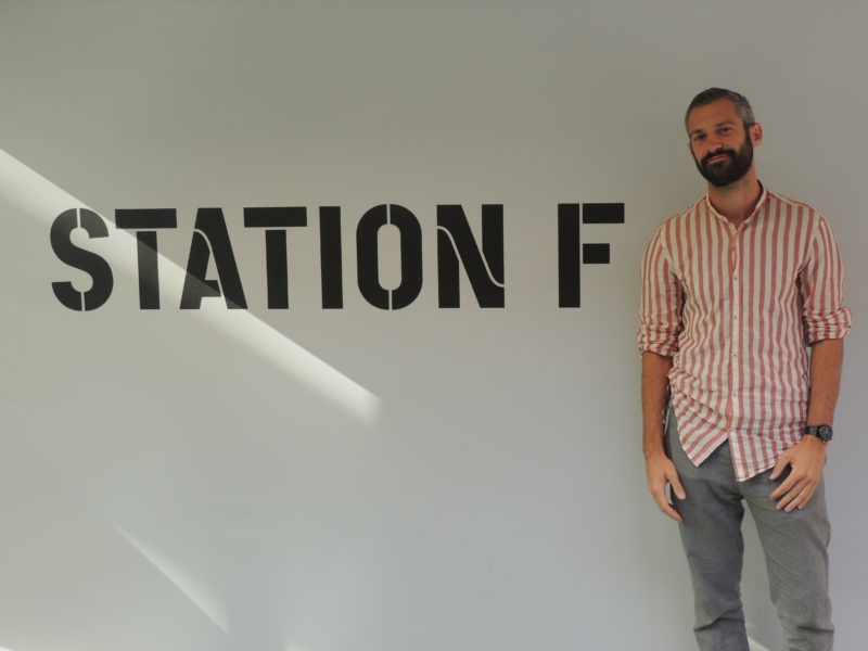 De Rigueur Lab intègre Station F !