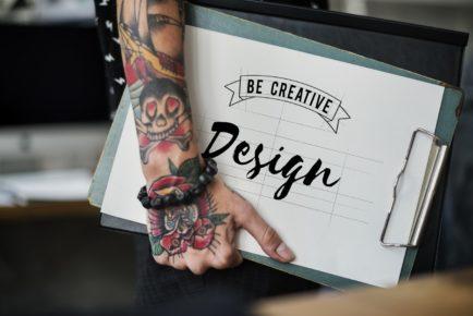 logo deign creative