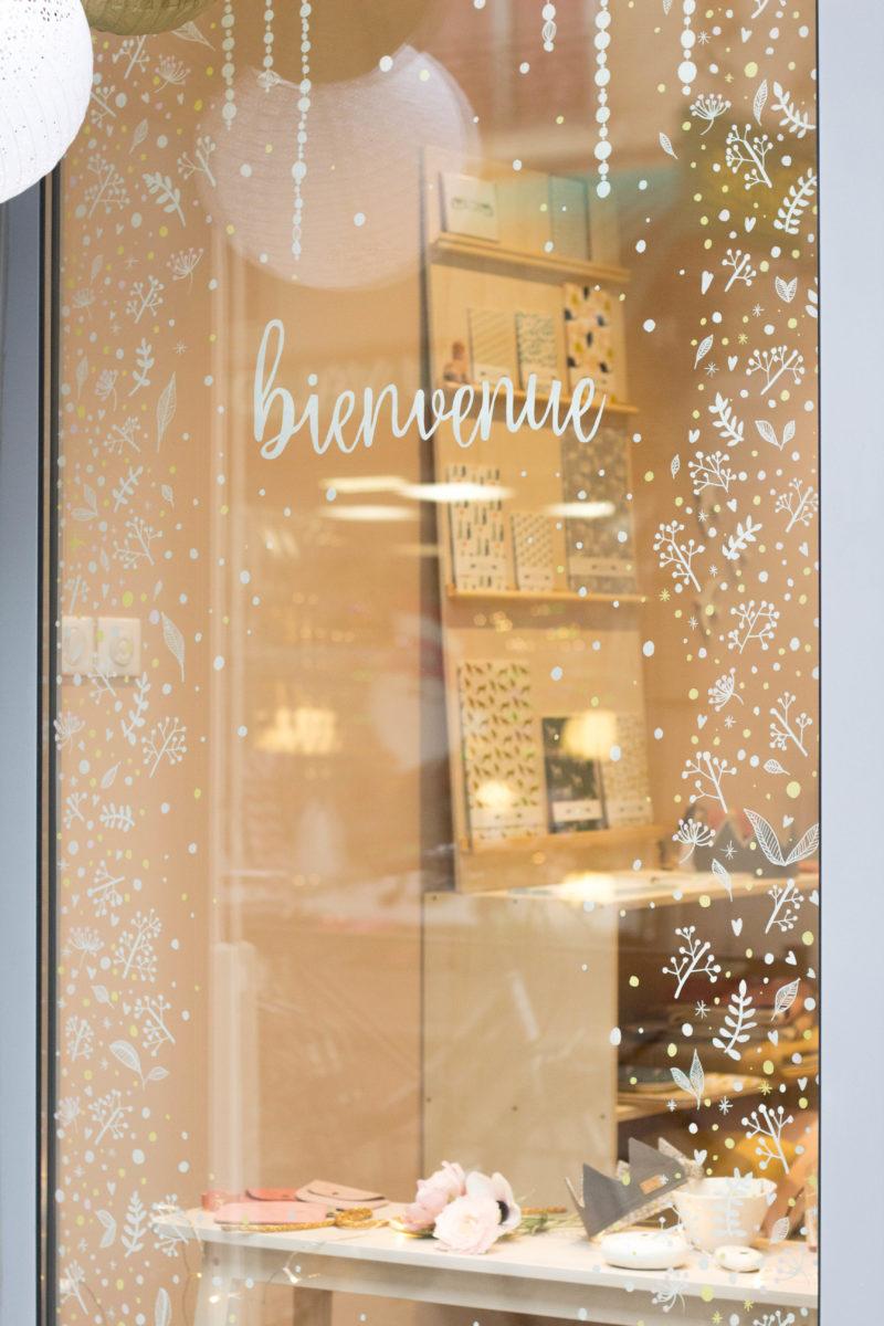 Mes Comptoirs ouvre une boutique à Lyon 3e