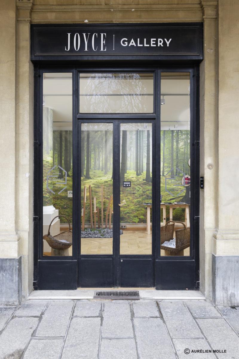 Exposition CABANE à la Joyce Gallery – retour en images