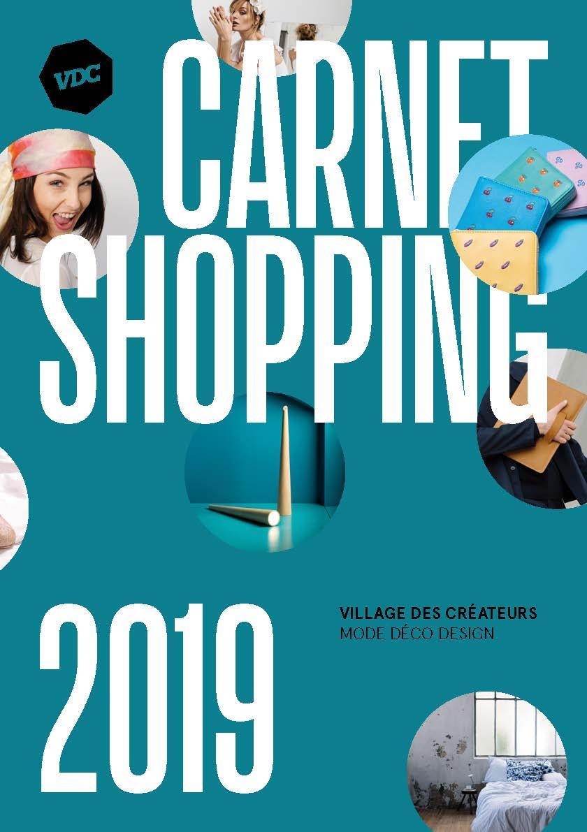 Carnet Shopping 2019
