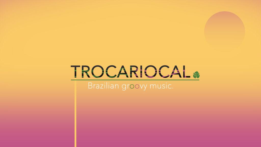 Visuel du groupe de musique Trocariocal