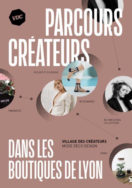 Couverture du guide Parcours Créateurs