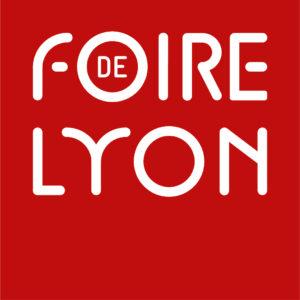 logo Foire de Lyon