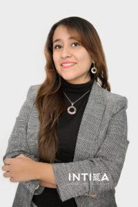 Cindy Silva, co-fondatrice d'Intika