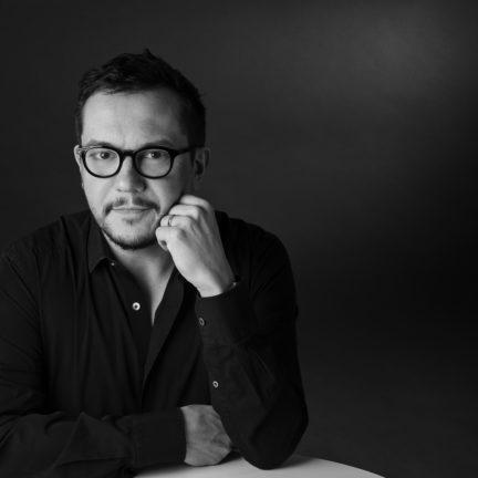 Portrait Nicolas Fafiotte