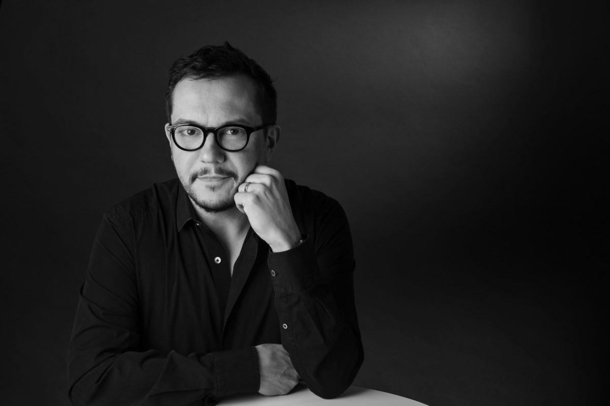Nicolas Fafiotte nommé président du Village des Créateurs