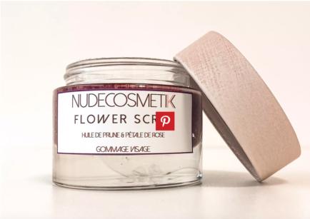 produit cosmétique de nudecosmetik