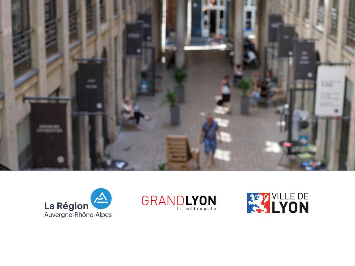 VDC, le pôle entrepreneurial engagé auprès des créateurs mode et lifestyle de la région Auvergne Rhône-Alpes