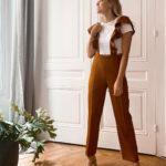 Pantalon collection Manon
