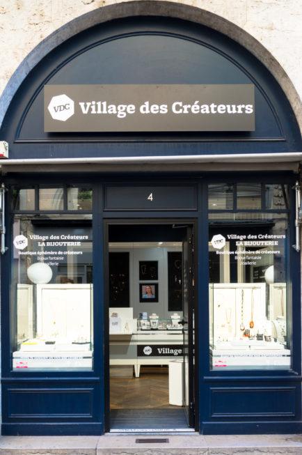 La Bijouterie Village des Créateurs Photo