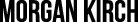 Logo Morgan Kirch